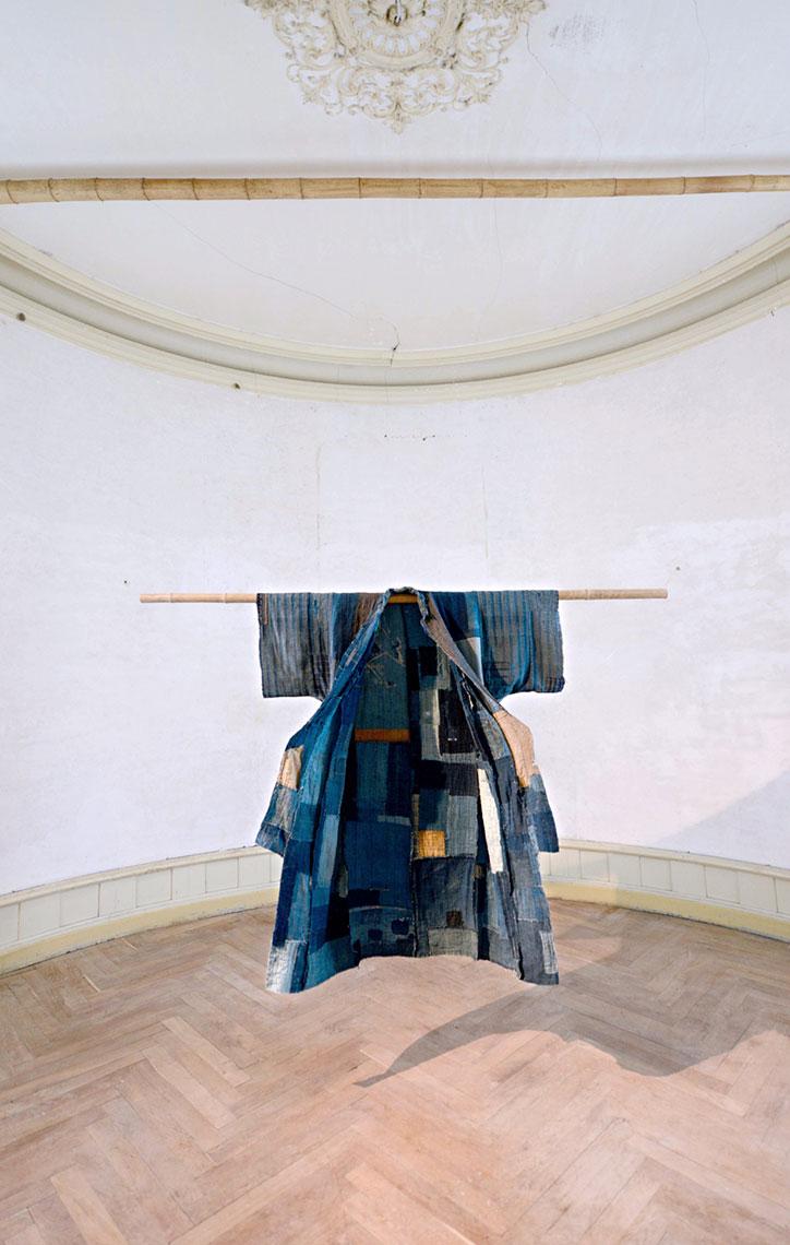 Boro – The Fabric of Life | Domaine de Boisbuchet